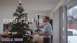 Crazy Santa | Pynter juletre |REMA 1000
