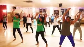 Video Dhaari Choodu | Krishnarjuna Yuddham | Nani - Hiphop Tamizha | Dance Cover MP3, 3GP, MP4, WEBM, AVI, FLV Juli 2018