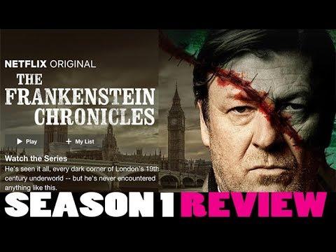 Frankenstein Chronicles Non-Spoiler Review (Gothic Horror) / Quick Explanation