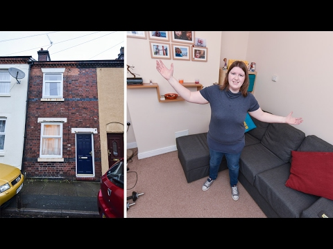 Woman Bought House For £1