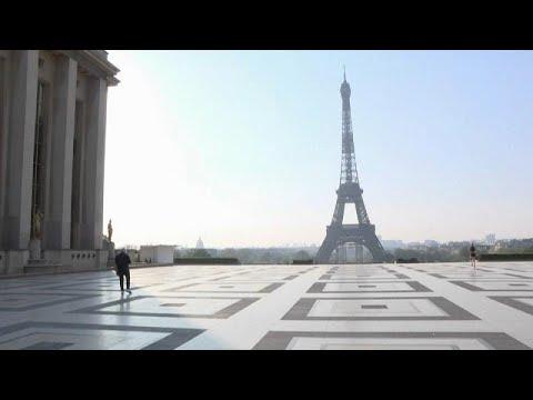 Γαλλία: Άλλος ένας μήνας καραντίνας