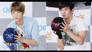 Video Cool Kiz on the Block - 우리동네 예체능 - Cool Kiz battle against SHINHWA! (2013.07.02) MP3, 3GP, MP4, WEBM, AVI, FLV Agustus 2018