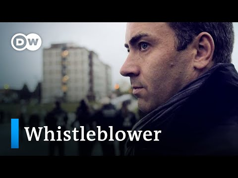 Exposing corruption, abuse and war crimes - Whistleblower   DW Documentary