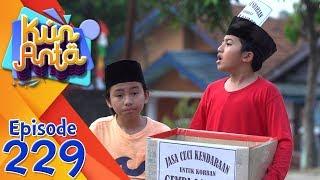 Video Keren!! Semua Santri Kun Anta Cari Dana Utk Korban Gempa Lombok - Kun Anta Eps 229 MP3, 3GP, MP4, WEBM, AVI, FLV Desember 2018