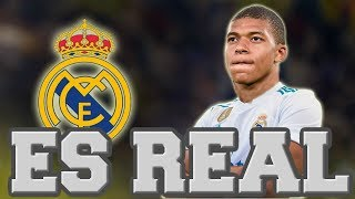 El Real Madrid enseña sus cartas y lanza una ofensiva total por Mbappé. El presidente del Lyon también ha asegurado que Florentino Pérez le desveló el ...