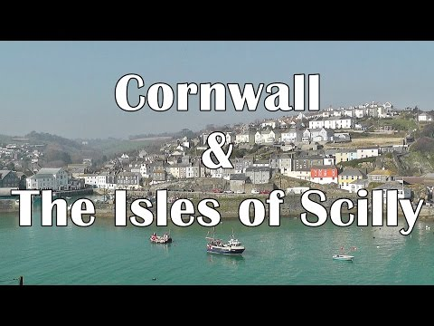 25 Reasons To Visit Cornwall & The Isles of Scilly