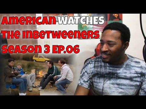 American WATCHES - The Inbetweeners: Season 3 Ep.06   DaVinci WATCH