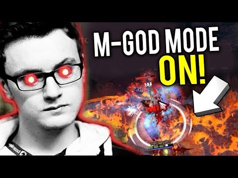 Miracle How To Be Like M-God!