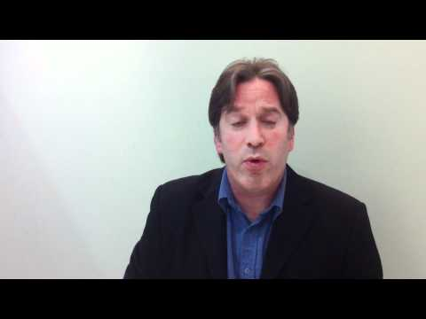 Short Term Borrowing From New Zealand Finance Companies - Jon Purdey, Edge Mortgages