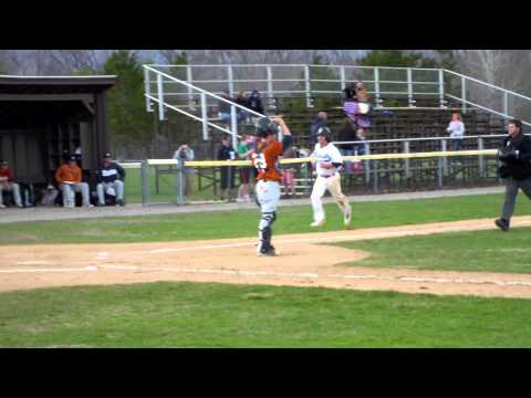 PSU Men's Baseball vs. Western Connecticut
