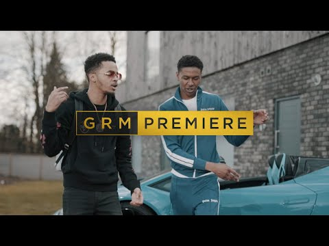 DigDat x Loski – No Cap [Music Video] | GRM Daily