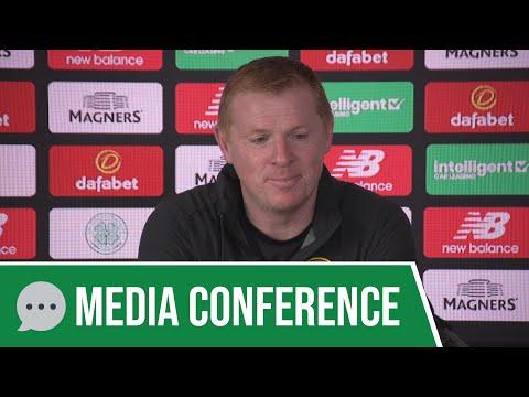 Full Celtic Media Conference Neil Lennon 181019