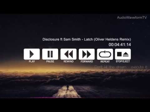 Disclosure ft Sam Smith - Latch (Oliver Heldens Remix) FREE DOWNLOAD