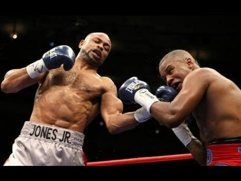 Jr. - The best of Roy Jones Jr! There is some old clips found on net so quality couldn't be better,sorry about that. Music: Roy Jones Jr - Can't be touched ○ Follow Me: Facebook: http://on.fb.me/1dYO...