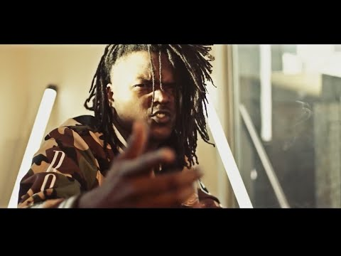 Young Nudy - Hell Shell (Official Music Video)