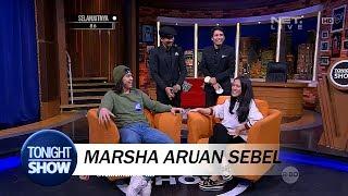 Video Jawaban El Tidak Sama Marsha Aruan Sebel MP3, 3GP, MP4, WEBM, AVI, FLV November 2018