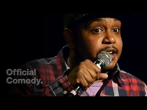 Duck Tale - Will Miles - Official Comedy Stand Up