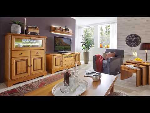Wohnzimmer von Möbel Schütz