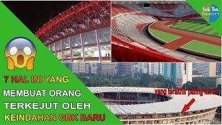 Download Video 7 Keindahan stadion gelora bung karno, gbk terbaru MP3 3GP MP4