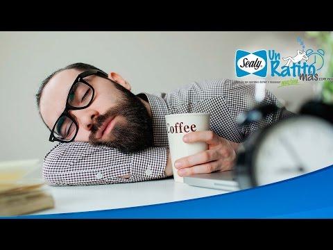 Mitos y realidades del sueño