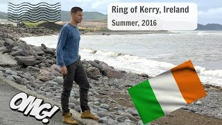 DISCLAIMER... As promised, here's my families trip to Ireland! Video was 90% made on my iPhone 6s. I covered six days of our ...