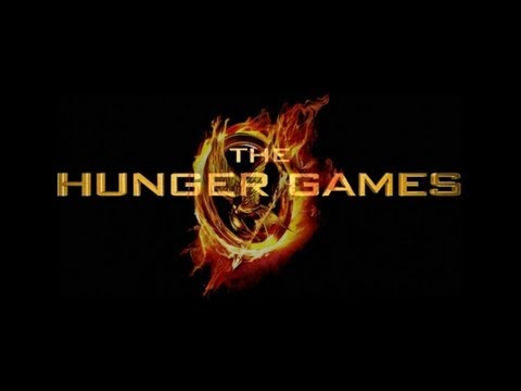 The Hunger Games - Official Theatrical Trailer   Review
