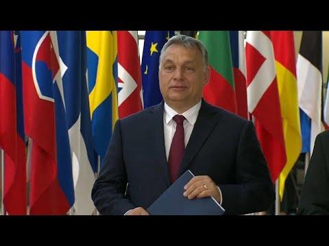Italien und Ungarn erwarten Änderung der EU-Migrationspolitik