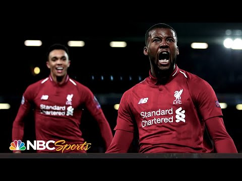 Premier League Season In Review: Liverpool | NBC Sports
