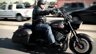 8. Victory Motorcycles   Hard-Ball
