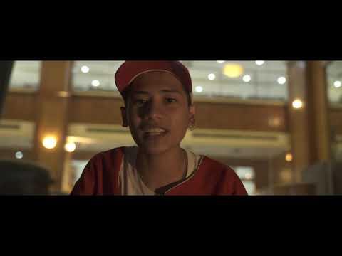 ROADSIDE ALLSTAR (OFFICIAL MUSIC VIDEO)
