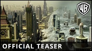 Video Geostorm - Official Teaser - Warner Bros. UK MP3, 3GP, MP4, WEBM, AVI, FLV Oktober 2017