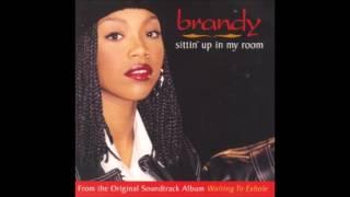 Brandy - Sittin' Up In My Room (Audio)