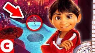 Video 10 Erreurs Dans Les Films De Disney Qui Sont Passées Inaperçues MP3, 3GP, MP4, WEBM, AVI, FLV Agustus 2018