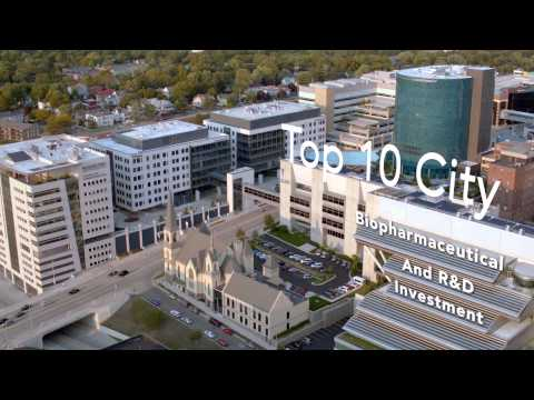 Grand Rapids - Downtown Grand Rapids Inc. and Experience Grand Rapids partnered with the host committee to produce this video as a tone-setter for the 2013 CEOs for Cities ...