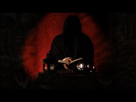 ROTTING CHRIST-The Four Horsemen (Official Lyric Video) online metal music video by ROTTING CHRIST