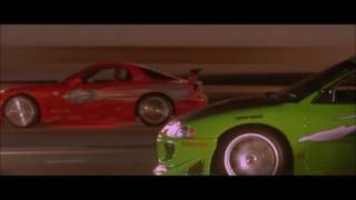 Nonton The Fast and the Furious (Mario Kart 64 version) Film Subtitle Indonesia Streaming Movie Download