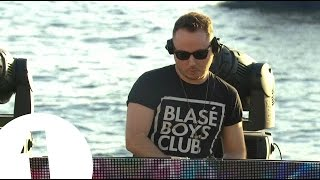 Duke Dumont - Live @ Radio 1's 20 year Ibiza celebrations 2015