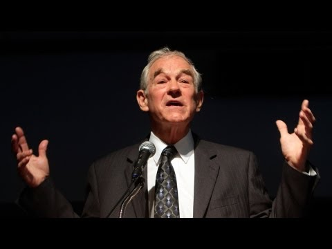 Announcing The Ron Paul Homeschool Curriculum!