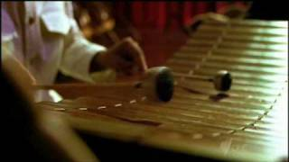 Ranad (Traditional Thai Music Instrument)