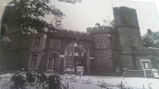 SW Herts Local History Show