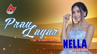 Video Nella Kharisma - Prau Layar [OFFICIAL] MP3, 3GP, MP4, WEBM, AVI, FLV Mei 2019