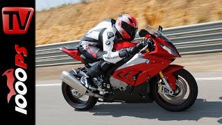 4. BMW S 1000 RR 2015 | Specs, info, close-ups and interview with the product manager