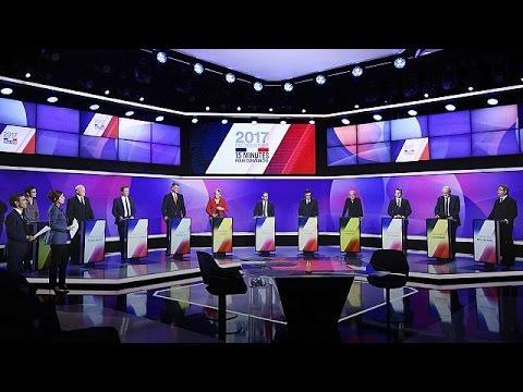 Οι τελευταίες δημοσκοπήσεις πριν ανοίξουν οι κάλπες στην Γαλλία