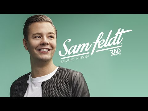 Sam Feldt Exclusive Interviw with RadRadio.FM