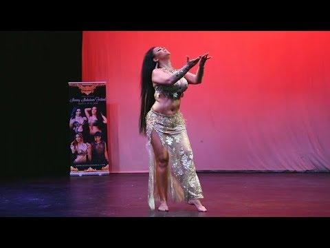 "ANNA BORISOVA - ""Qariat Al Fingan"", USA 2018"