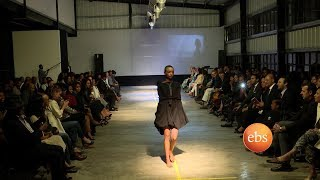 Semonun Addis: Coverage on African Mosaique Design Center & Fashion  Show