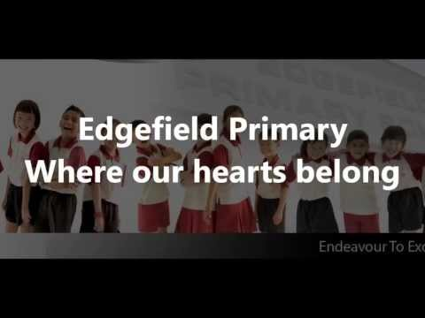 Edgefield Primary School Song (видео)