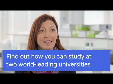 University of Dundee and National University of Singapore Joint Degree Programme