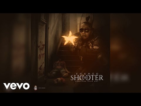 Shane O - The Shooter (Official Audio)