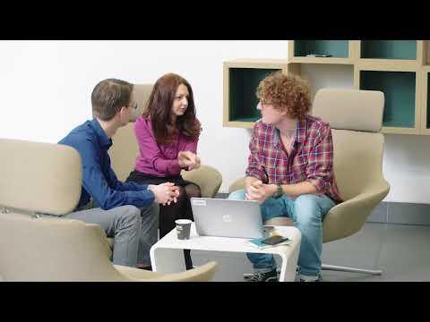 Watch: NXPlorers – Shell's Global STEM Programme